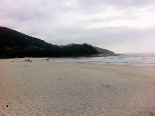 Barra do Una - Paraíso - Sao Sebastiao vacation rentals
