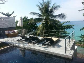 Surin Beach, Cliff Face, Magnificent Views - Phuket vacation rentals
