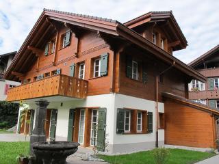 CityChalet Edelweiss - Interlaken vacation rentals