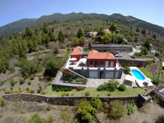 Vacation Villa Atlantico - Tijarafe vacation rentals