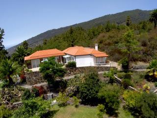 Villa Landhaus Tijarafe - Canary Island La Palma, Spain - Puntagorda vacation rentals