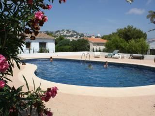 La Casita - Moraira vacation rentals