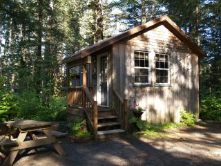 Millane's Serenity by the Sea Exit Glacier Cabin 2 - Seward vacation rentals