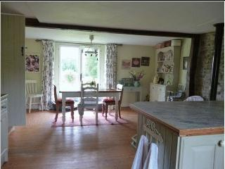 Charming Stone French Country House - Saint-Vigor-des-Monts vacation rentals