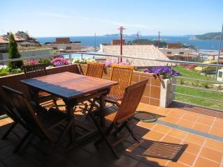 Apart over Atlantic Islands Natural Park 1, Baiona - Baiona vacation rentals