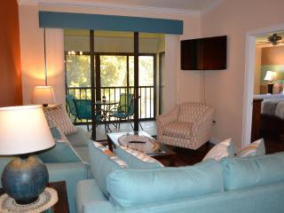 Luxurious 2BA/2BR Condo. Mins from IMG & Beaches - Bradenton vacation rentals