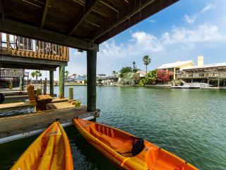3 bedroom Waterfront Paradise - Corpus Christi vacation rentals