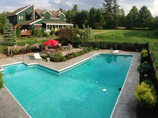 Blue Pepper Farm - Keeseville vacation rentals