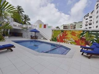Apartments sea wiew en San Andres Island Colombia - Colombia vacation rentals