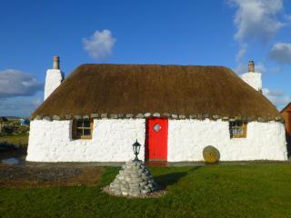 Tigh na Boireach - North Uist vacation rentals