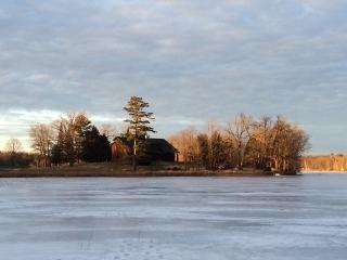 The Point on Section Ten Lake - Brainerd vacation rentals