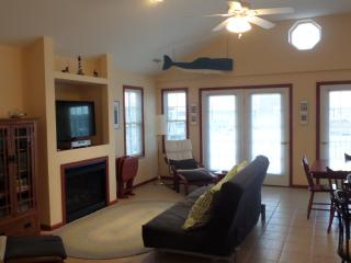 Close To Beach, Boardwalk And Rides With 2 Outdoor - Ocean City vacation rentals