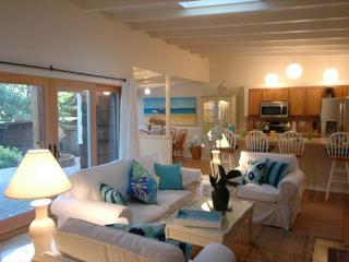 3149 Casa Felice ~ Walk to Town ~ Fireplace ~ Spacious Outdoor Dining w/ BBQ - Monterey vacation rentals