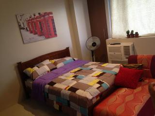 Favila Condotel Front NAIA 3 near Airport 123 MOA - Pasay vacation rentals
