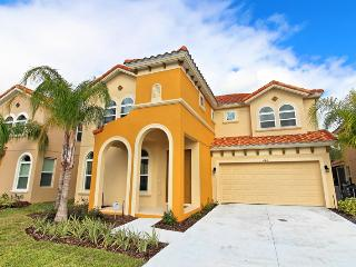 Watersong 6 Bed 6 Bath Pool Home (446-WATER) - Davenport vacation rentals