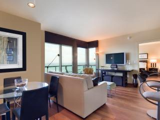 SETAI SPECTACULAR AND MODERN 1 BEDROOM 19th FLOOR - Coconut Grove vacation rentals