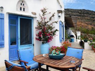 TINOS  Porto Pachia Ammos-Spacious HouseAg.Ioannis - Athens vacation rentals
