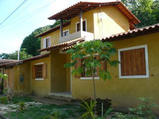 Beach house in Cumuruxatiba South Bahia  Brazil - Cumuruxatiba vacation rentals