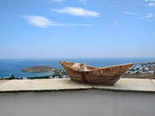 Tinos island  sea view - Athens vacation rentals