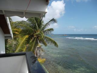 Sandbar - Dominica vacation rentals