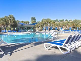 Amazing condo in Plantation Resort tons of amenities!- 229-H1 - Surfside Beach vacation rentals