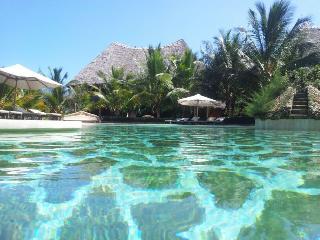 Tembo Court - Ocean Beach Spa ***** - Malindi vacation rentals