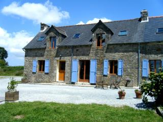 Le Grand Camus - Taupont vacation rentals
