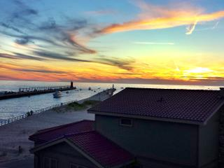 Spectacular Lakefront Living at The Lighthouse Nor - South Haven vacation rentals