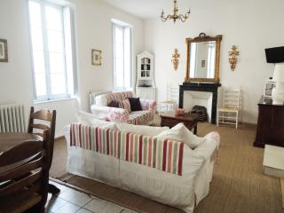 Pretty, Light & Airy Apartment, heart of Limoux - Fanjeaux vacation rentals