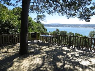 Amazing Secluded Holiday Cottage on the Knysna lag - Knysna vacation rentals