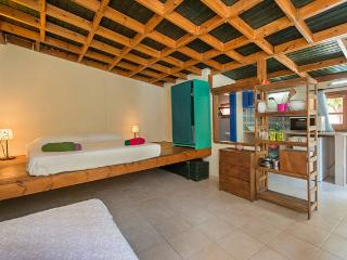 Wooden studio in medieval garden - Rhodes vacation rentals