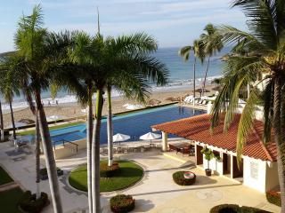 Beach Side Apartment Near the Marina - Ixtapa vacation rentals