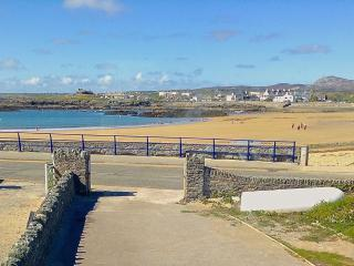 Cobblers Cove.Only 20 Metres from the Beach - Trearddur Bay vacation rentals