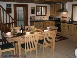 Farley Towers - Quillan vacation rentals