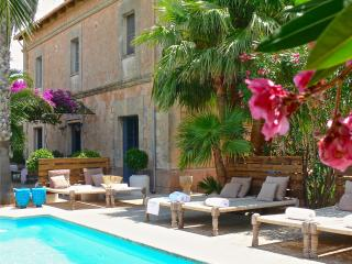 Villa Station - Cas Concos vacation rentals