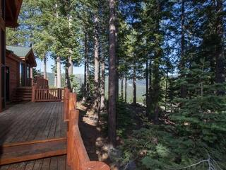 Stay on Top - 4 Million Dollar Home! - Incline Village vacation rentals