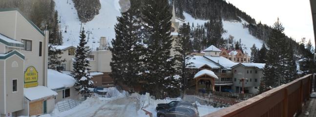 Rocky Mountain Condos #3 - Taos Area vacation rentals
