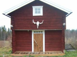 Moose Hut - Västerbotten vacation rentals