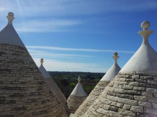 Trulleto : 'il Carrubo' - Alberobello vacation rentals
