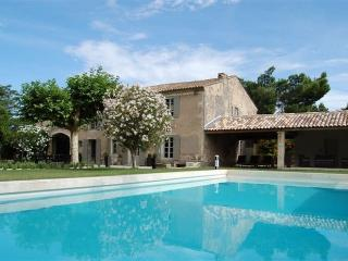 LS1-199 LI PICHOT in the heart of Alpilles area ! - Mouries vacation rentals