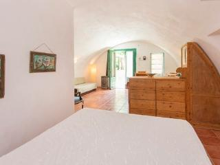 Studio in Medieval garden,old town - Rhodes vacation rentals
