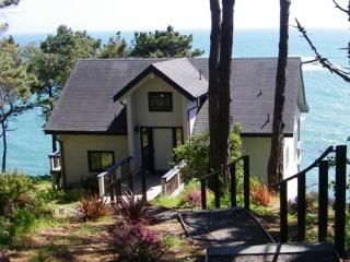 Cook Cottage - CookCottage - Manchester vacation rentals