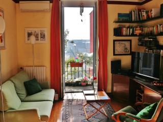 Cosy apartment in the Design Tortona Area x 5pp - Milan vacation rentals