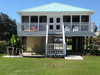 Waterfront Home- Private Pier!  Walk to the beach! - Gulf Shores vacation rentals