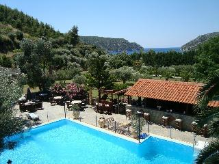 Porto Koufo Resort-Magnolia apartment - Paliouri vacation rentals