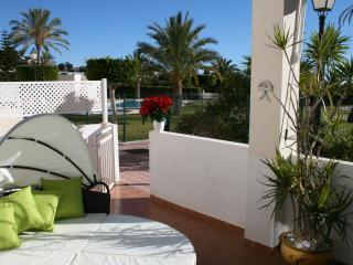Free wifi Brand new Mojacar Playa beach apartment - Mojacar vacation rentals