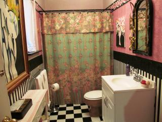 Birds & Bees Suite at the B&B: 2 bdrms & 2 baths - Suttons Bay vacation rentals