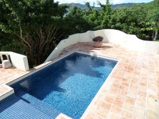 Luxury 3 Bedroom Vacation Villa on Tortola BVI! - Montserrat vacation rentals