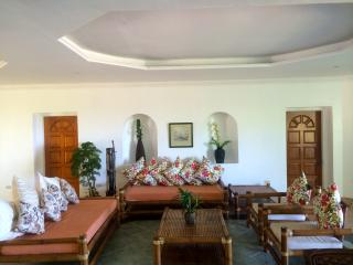 Spacious 4BR Apartment w/ Seaview - 2nd Flr - Boracay vacation rentals