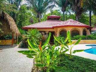 Reserve now for 2016. 2 bedroom, great location - Nosara vacation rentals